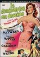 Cover Dvd DVD La dominatrice del destino