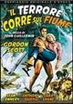 Cover Dvd DVD Il terrore corre sul fiume