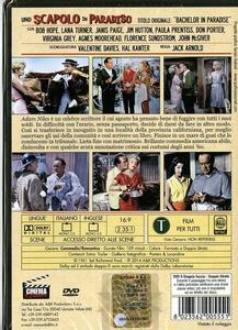 Uno scapolo in Paradiso di Jack Arnold - DVD - 2
