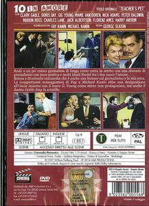 10 in amore di George Seaton - DVD - 2