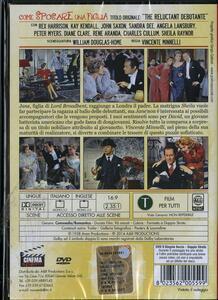 Come sposare una figlia di Vincente Minnelli - DVD - 2