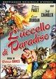 Cover Dvd L'uccello di paradiso