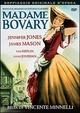 Cover Dvd Madame Bovary