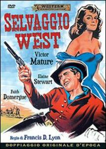 Selvaggio West di Francis D. Lyon - DVD