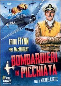 Cover Dvd Bombardieri in picchiata (DVD)