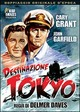 Cover Dvd DVD Destinazione Tokio