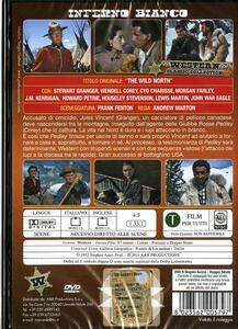 Inferno bianco di Andrew Marton - DVD - 2