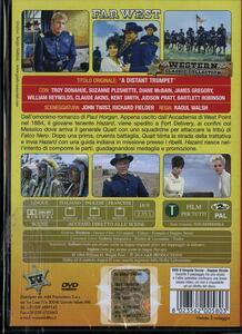 Far West di Raoul Walsh - DVD - 2