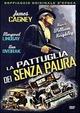 Cover Dvd DVD La pattuglia dei senza paura