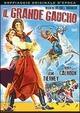 Cover Dvd DVD Il grande gaucho