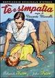 Cover Dvd DVD Tè e simpatia