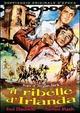 Cover Dvd Il ribelle d'Irlanda