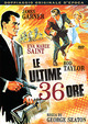 Cover Dvd DVD Le ultime 36 ore