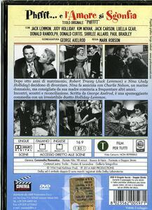 Phffft... e l'amore si sgonfia di Mark Robson - DVD - 2