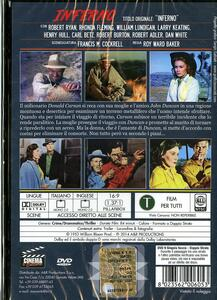 Inferno di Roy Ward Baker - DVD - 2