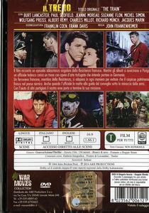 Il treno di John Frankenheimer - DVD - 2