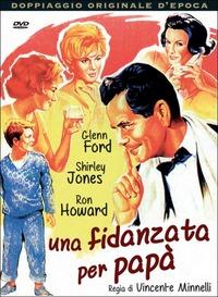 Cover Dvd fidanzata per papà (DVD)