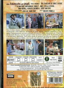 Una fidanzata per papà di Vincente Minnelli - DVD - 2