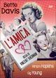 Cover Dvd DVD L'amica