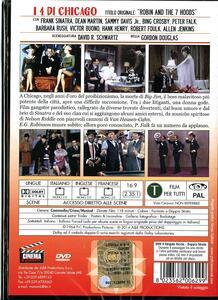 I 4 di Chicago di Gordon Douglas - DVD - 2