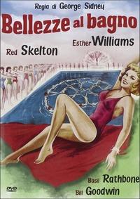 Cover Dvd Bellezze al bagno
