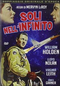 Soli nell'infinito di Mervyn LeRoy - DVD