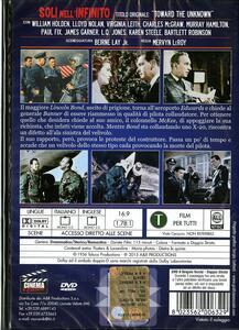 Soli nell'infinito di Mervyn LeRoy - DVD - 2
