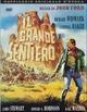 Cover Dvd DVD Il grande sentiero