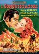 Cover Dvd DVD I conquistatori [2]