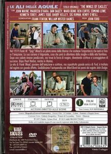 Le ali delle aquile di John Ford - DVD - 2