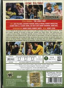 L' uomo solitario di Henry Levin - DVD - 2