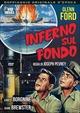 Cover Dvd DVD Inferno sul fondo