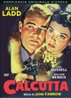 Cover Dvd Calcutta