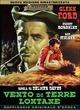 Cover Dvd DVD Vento di terre lontane
