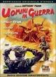 Cover Dvd DVD Uomini in guerra
