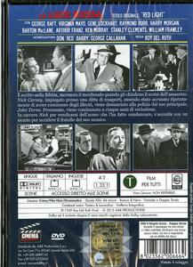 Luce rossa di Roy Del Ruth - DVD - 2