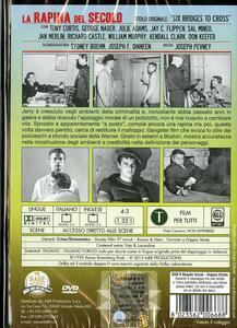 La rapina del secolo di Joseph Pevney - DVD - 2