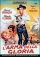 Cover Dvd DVD L'arma della gloria