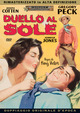 Cover Dvd DVD Duello al sole