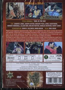 Duello al Sole di King Vidor - DVD - 2