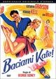 Cover Dvd DVD Baciami Kate!