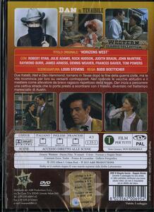 Dan il terribile di Budd Boetticher - DVD - 2