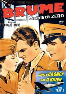 Brume. Visibilità zero di Howard Hawks - DVD