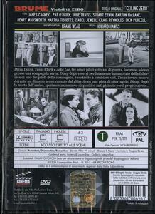 Brume. Visibilità zero di Howard Hawks - DVD - 2