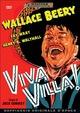 Cover Dvd DVD Viva Villa!