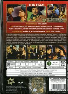 Viva Villa! di Jack Conway - DVD - 2