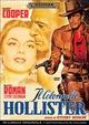 Cover Dvd Il colonnello Hollister