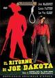 Cover Dvd DVD Il ritorno di Joe Dakota