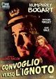 Cover Dvd DVD Convoglio verso l'ignoto