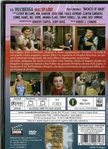 La duchessa dell'Idaho di Robert Zigler Leonard - DVD - 2